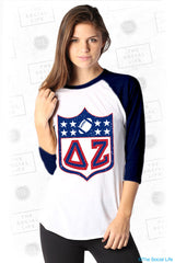 DZ Drafting The Best Baseball Tee