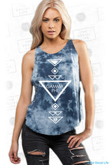 GPHI High Neck Marble Tank