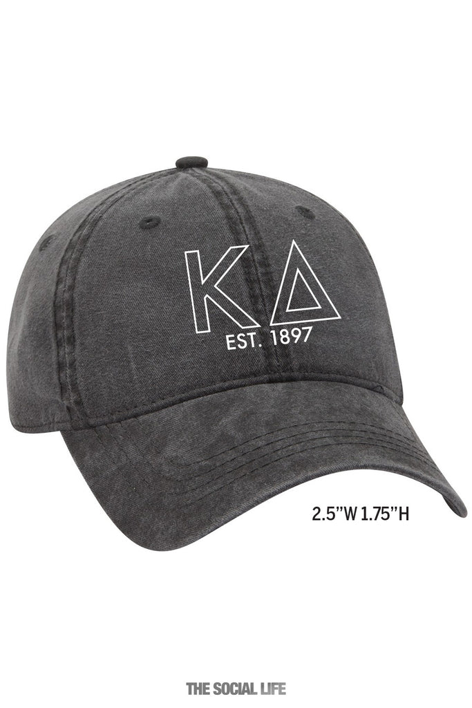 KD Hat – The Social Life