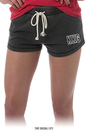 Kappa Kappa Gamma Fleece Shorts