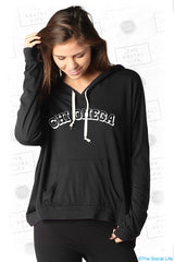 Chi O Pullover Hoody