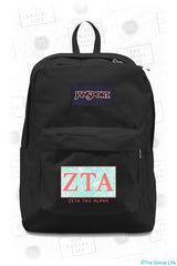 ZTA Jansport Backpack