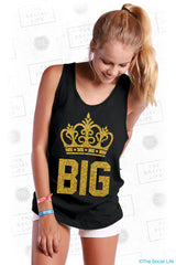 Big Crown Tank