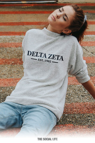 Delta Zeta Original Woolly™