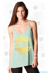 Gamma Phi Beta Tribal Tank