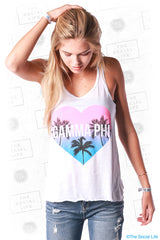 GPHI - Heart and Palms Racerback