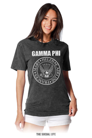 Gamma Phi Beta Backstage Tee