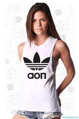 AOPi Athletics Tank