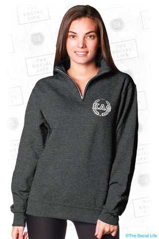 Kappa Alpha Theta Ivy League QZip