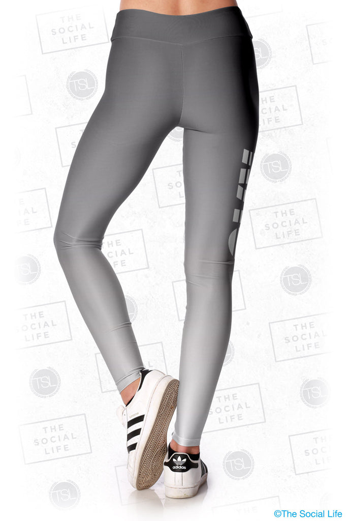 Kappa Alpha Theta Fade Leggings