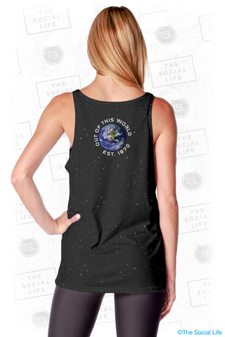 Kappa Alpha Theta Out of this World Tank