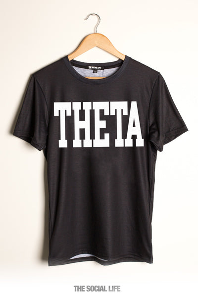 Kappa Alpha Theta Statement Tee