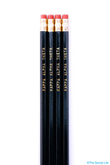 Kappa Alpha Theta Pencil Pack