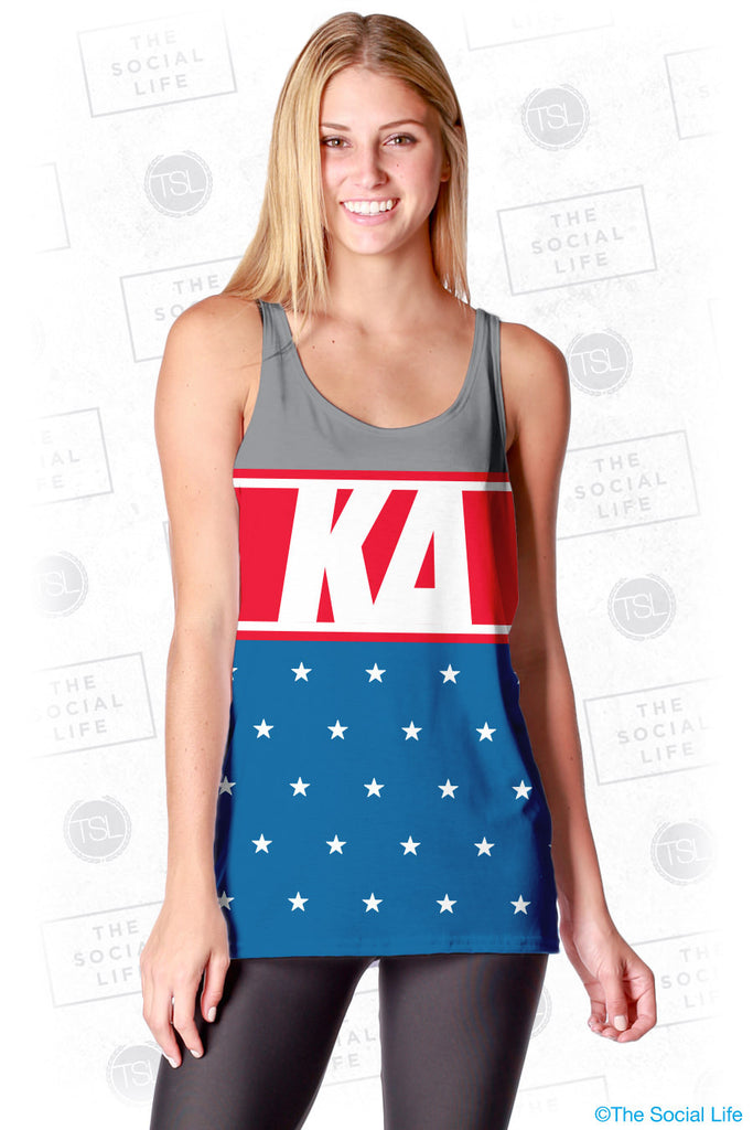 Kappa Delta Team USA Tank