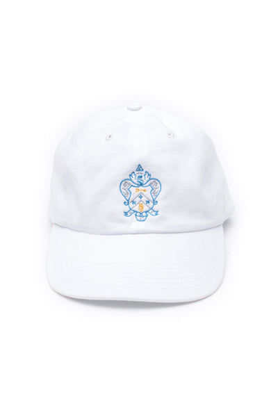 Kappa Kappa Gamma Coat of Arms Dad Hat