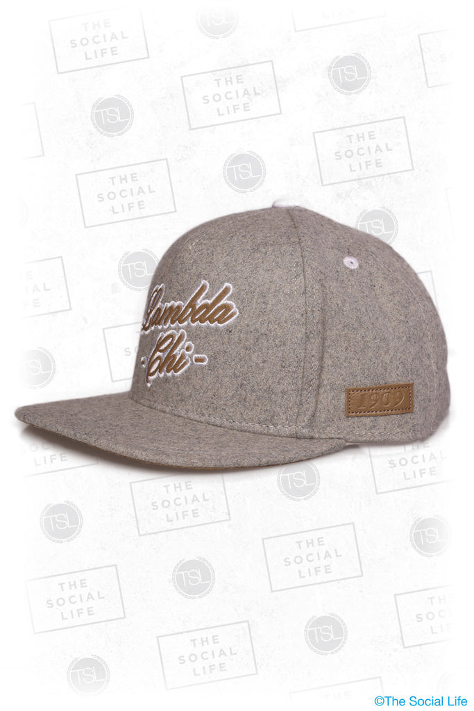 LCA Big League Strapback