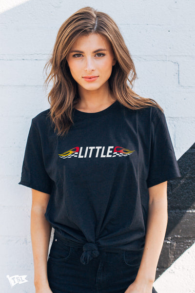 Little's Red Hot Tee