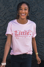 Little's Lovely Tee