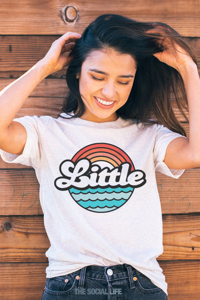 Little's Salty Tee