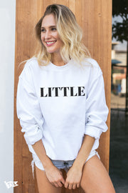 Little's Vogue Crewneck