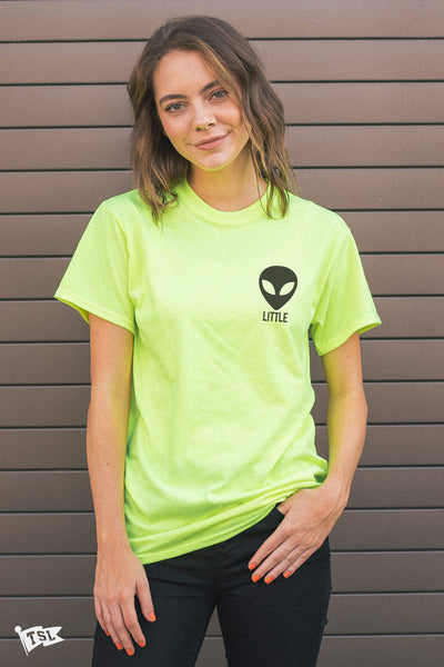 Little's Area 51 Tee