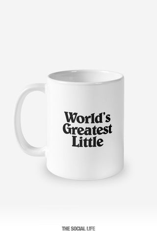 World's Greatest Little Mug
