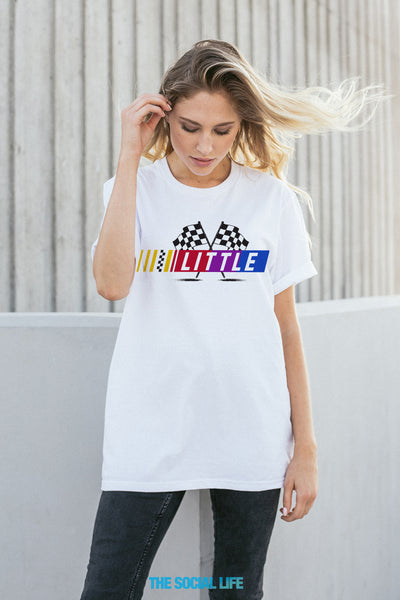 Little's Talladega Tee