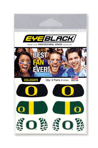 Oregon Classic Eye Black