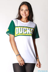 Oregon Gameday Jersey Tee