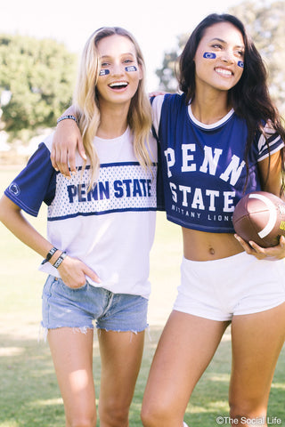 Penn State Gameday Jersey Tee