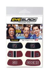 South Carolina Classic Eye Black