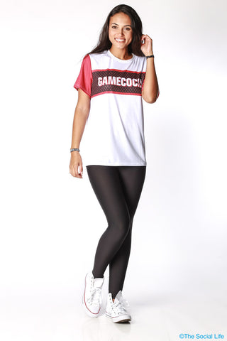 South Carolina Gameday Jersey Tee