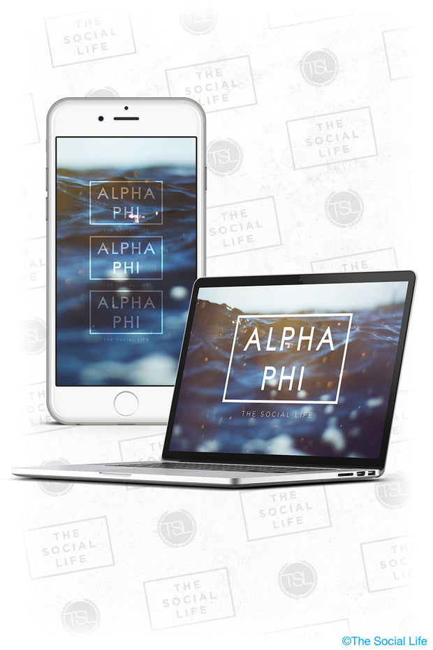 APHI Wallpaper Pack 1
