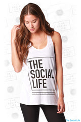 MILA Perfect Racerback Tank