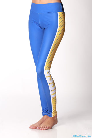 UCSB Gameday Leggings