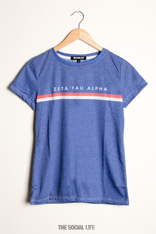 Zeta Tau Alpha National Boyfriend Tee