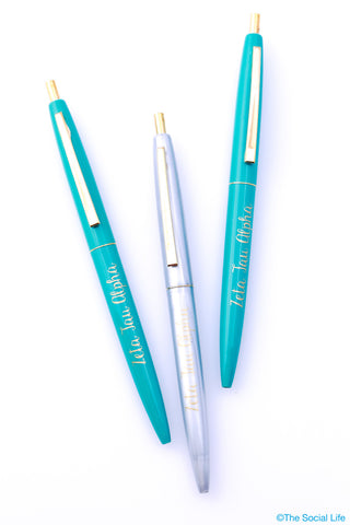 Zeta Tau Alpha Pen Pack