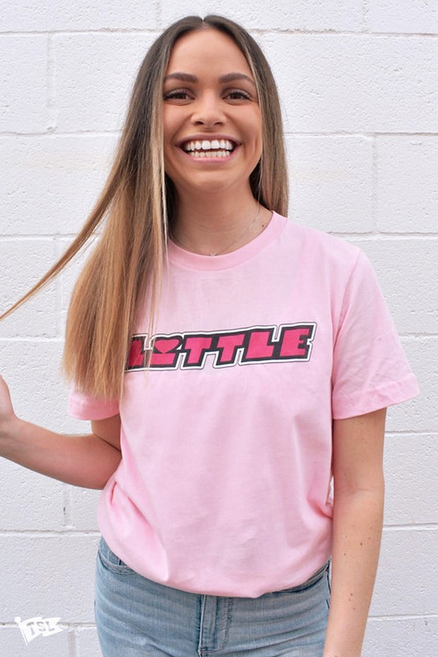 Little's Super Sister Tee