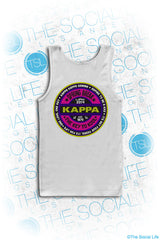 KKG Spring Break Tank