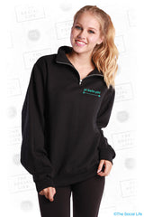 Pi Phi - One Love Quarter Zip