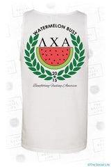 LXA Watermelon Guys 2