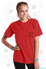 Bowling Green XO Relay for Life Tees