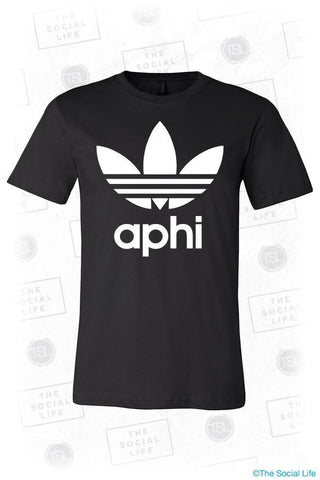 SDSD Alpha Phi Fall Collection
