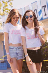 Festival Besties Bestie Top