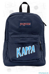 SC Kappa Kappa Gamma Backpacks