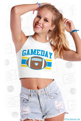 UCLA ADPi Game Day