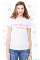 BU For The Girls Tees