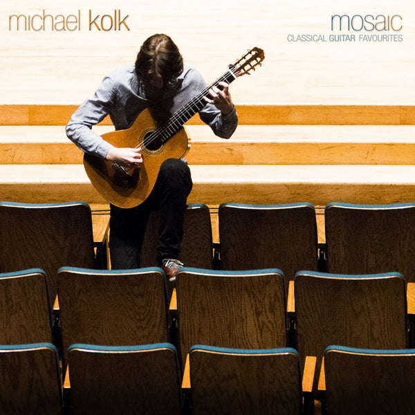 Mosaic: Classical Guitar Favourites
