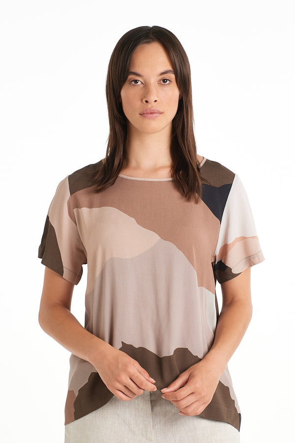 Print Top | Shadowlands Light | NYNE | Online Store