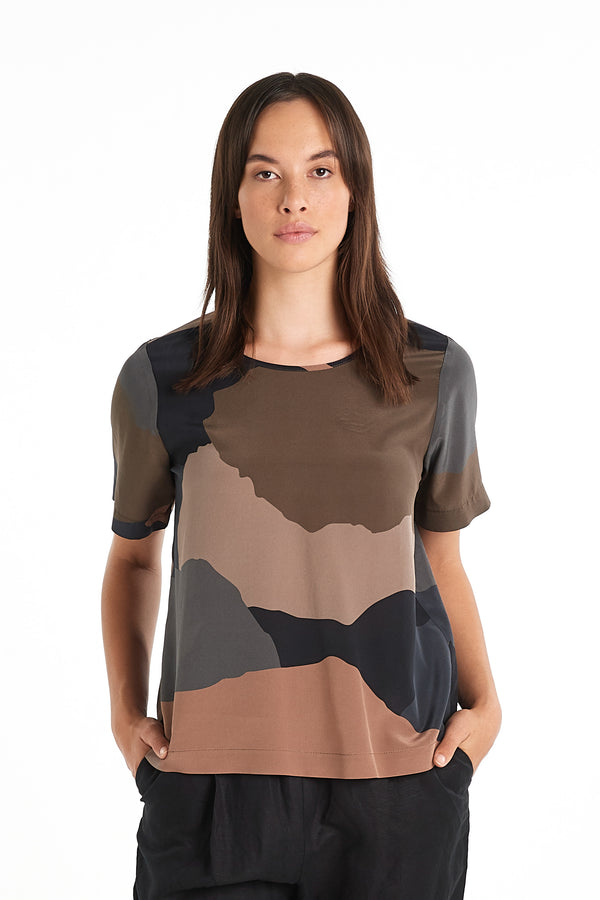Arc Top | Silk Shadowlands | NYNE | Online Store